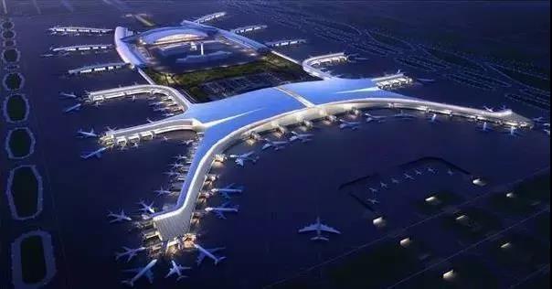 腾晖智慧建造精选   广州空港保税物流中心建设工程