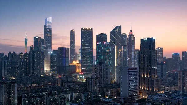 关注   广东出台18项措施促进建筑业高质量发展